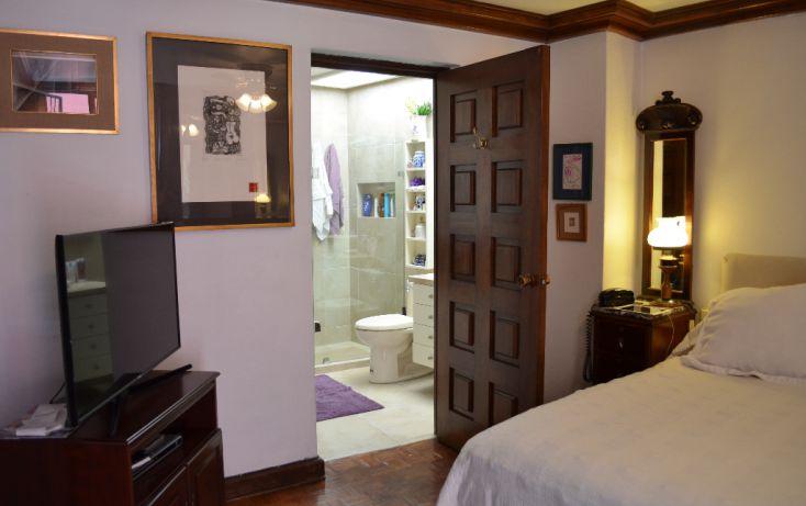 Foto de casa en condominio en venta en, chimalistac, álvaro obregón, df, 1929533 no 19