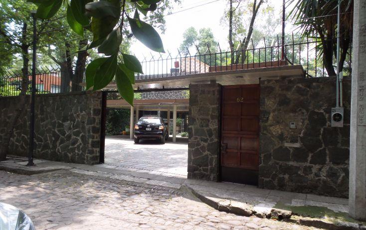 Foto de casa en venta en, chimalistac, álvaro obregón, df, 1964663 no 02