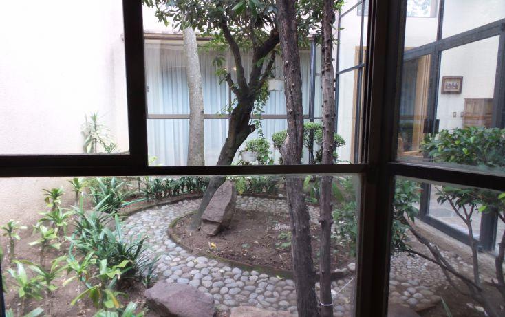 Foto de casa en venta en, chimalistac, álvaro obregón, df, 1964663 no 07