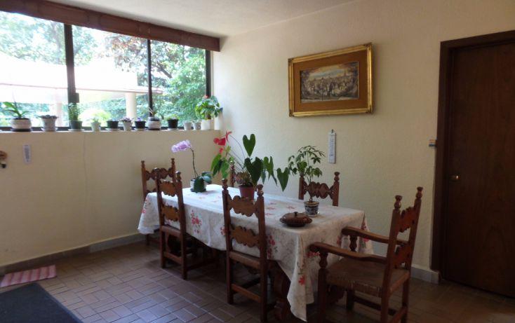 Foto de casa en venta en, chimalistac, álvaro obregón, df, 1964663 no 12