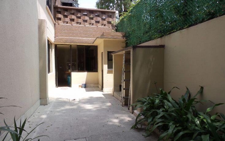 Foto de casa en venta en, chimalistac, álvaro obregón, df, 1964663 no 17