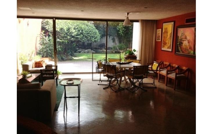 Foto de casa en venta en, chimalistac, álvaro obregón, df, 564466 no 03