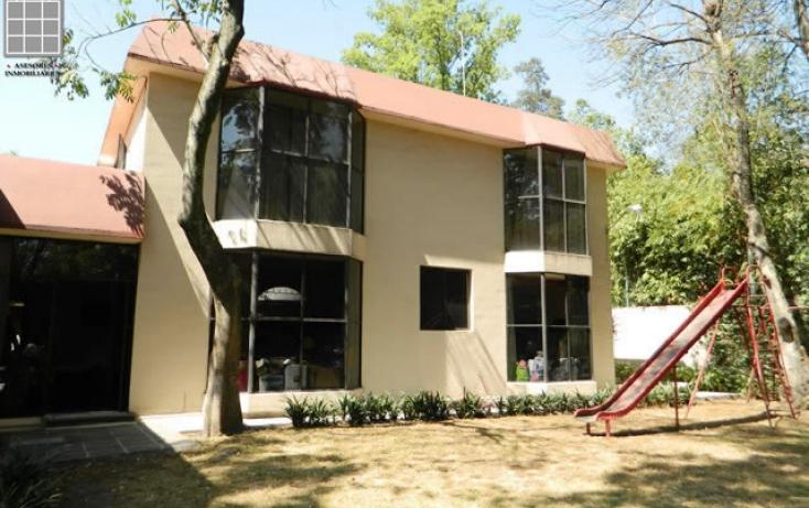 Foto de casa en venta en, chimalistac, álvaro obregón, df, 844843 no 02
