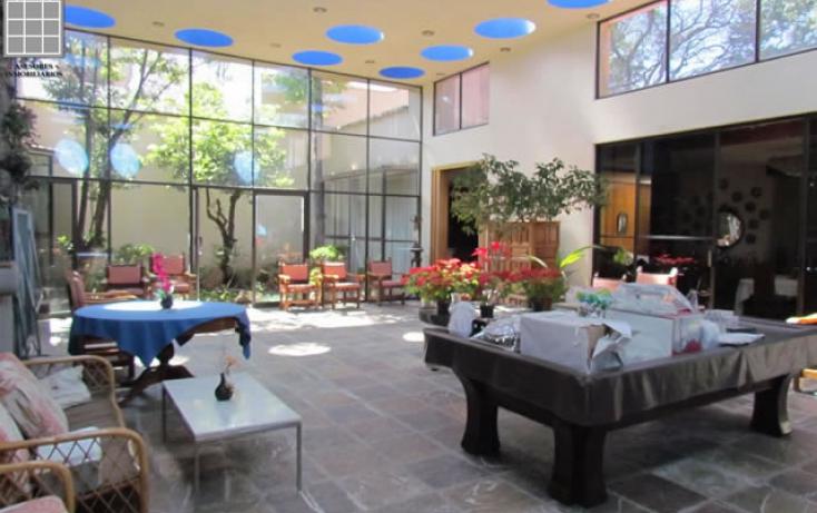 Foto de casa en venta en, chimalistac, álvaro obregón, df, 844843 no 04