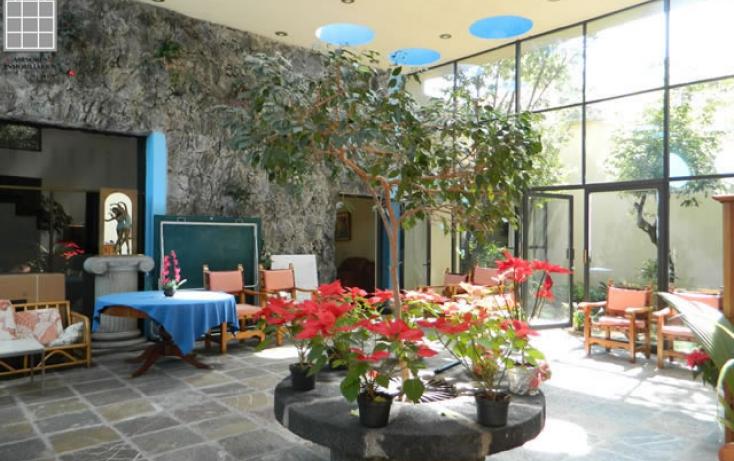 Foto de casa en venta en, chimalistac, álvaro obregón, df, 844843 no 05