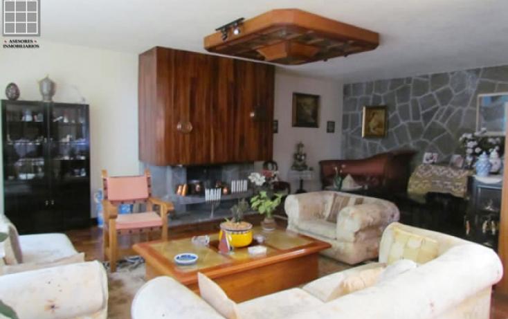 Foto de casa en venta en, chimalistac, álvaro obregón, df, 844843 no 06