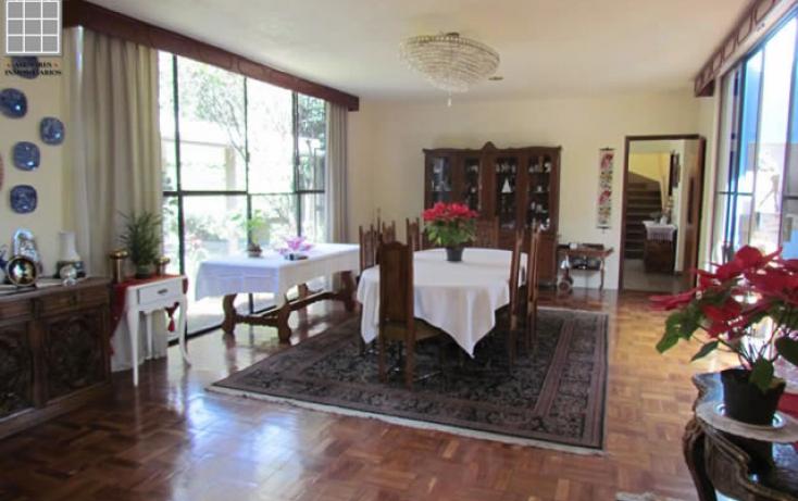 Foto de casa en venta en, chimalistac, álvaro obregón, df, 844843 no 07