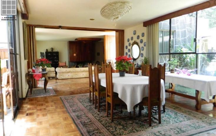 Foto de casa en venta en, chimalistac, álvaro obregón, df, 844843 no 08