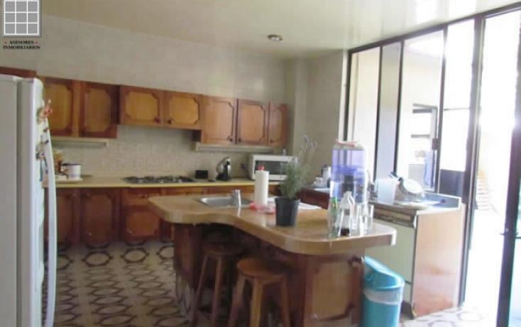 Foto de casa en venta en, chimalistac, álvaro obregón, df, 844843 no 09