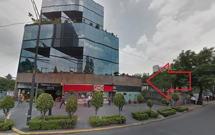 Foto de oficina en venta en  , chimalistac, álvaro obregón, distrito federal, 1741990 No. 02