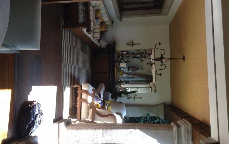 Foto de casa en venta en  , chimalistac, álvaro obregón, distrito federal, 1855556 No. 08