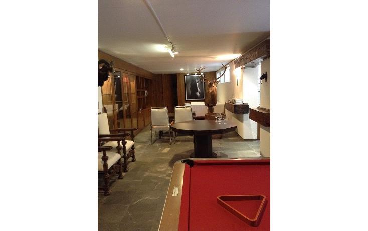 Foto de casa en venta en  , chimalistac, álvaro obregón, distrito federal, 1855556 No. 10