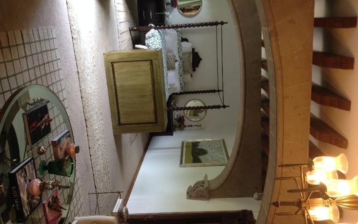Foto de casa en venta en  , chimalistac, álvaro obregón, distrito federal, 1855556 No. 12