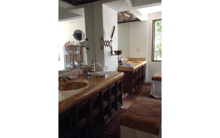 Foto de casa en venta en  , chimalistac, álvaro obregón, distrito federal, 1855556 No. 14