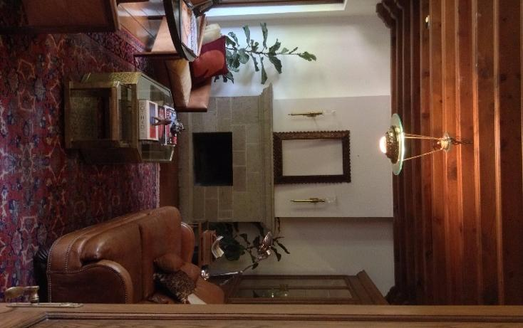 Foto de casa en venta en  , chimalistac, álvaro obregón, distrito federal, 1855556 No. 18