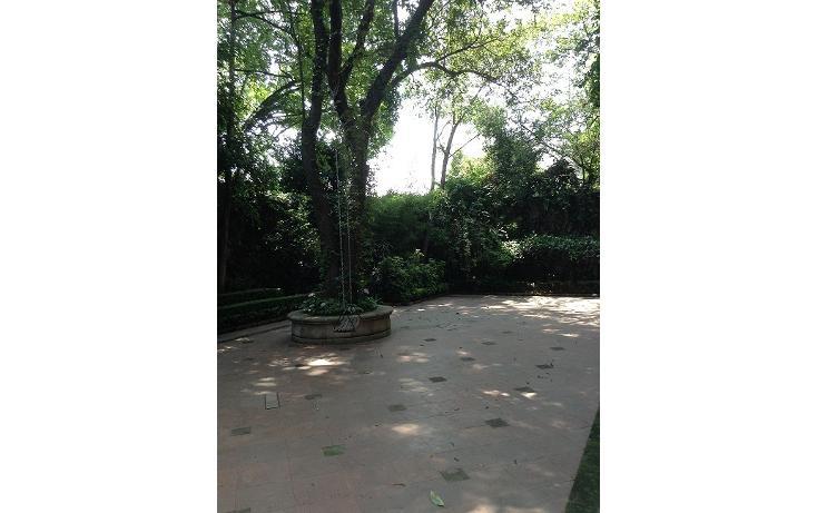 Foto de casa en venta en  , chimalistac, álvaro obregón, distrito federal, 1855556 No. 24