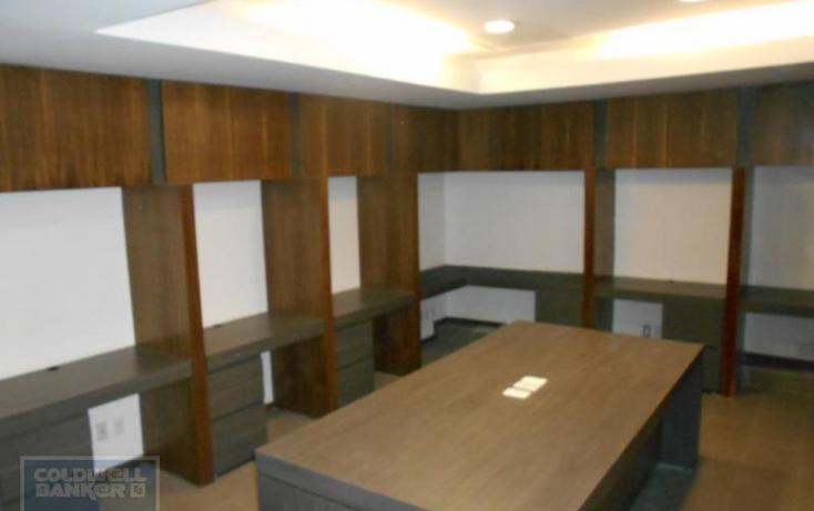 Foto de oficina en renta en  , chimalistac, álvaro obregón, distrito federal, 1949619 No. 01