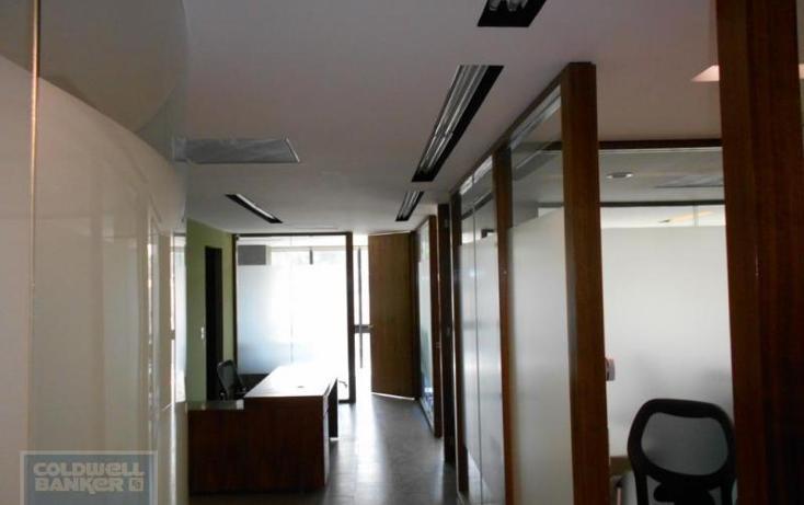 Foto de oficina en renta en  , chimalistac, álvaro obregón, distrito federal, 1949619 No. 04