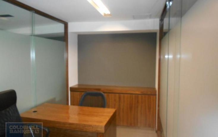 Foto de oficina en renta en  , chimalistac, álvaro obregón, distrito federal, 1949619 No. 05