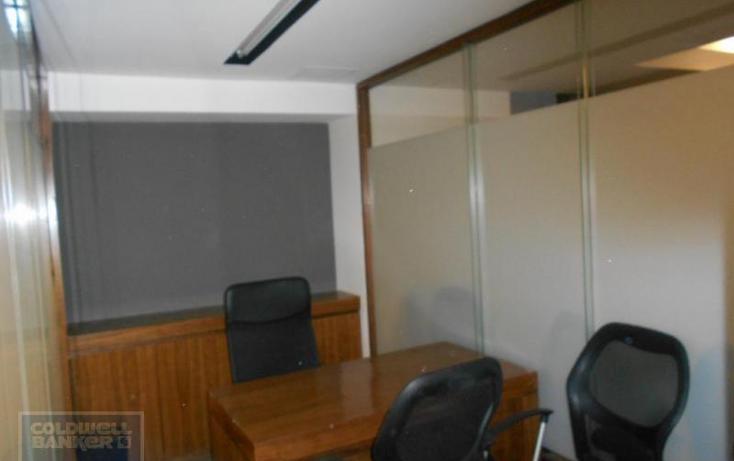 Foto de oficina en renta en  , chimalistac, álvaro obregón, distrito federal, 1949619 No. 06