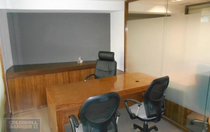 Foto de oficina en renta en  , chimalistac, álvaro obregón, distrito federal, 1949619 No. 08
