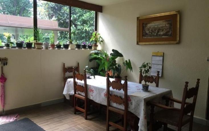 Foto de casa en venta en  , chimalistac, álvaro obregón, distrito federal, 1998004 No. 06