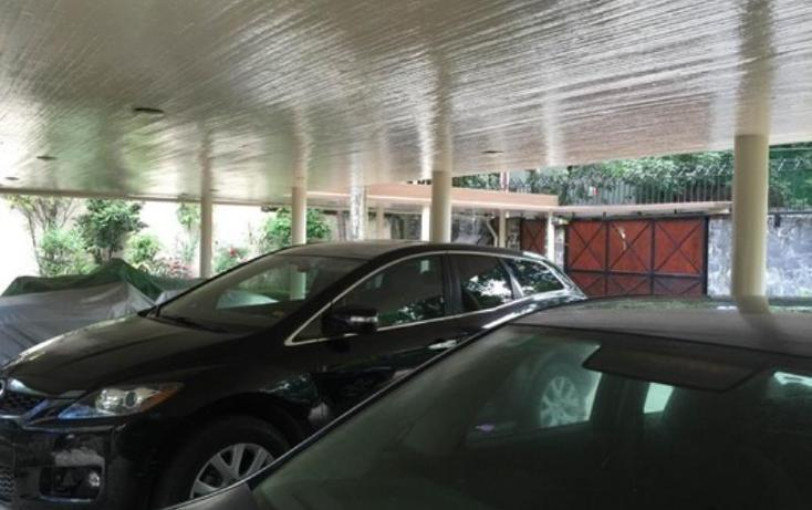 Foto de casa en venta en  , chimalistac, álvaro obregón, distrito federal, 1998004 No. 12