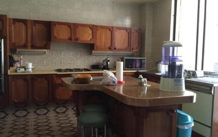 Foto de casa en venta en  , chimalistac, álvaro obregón, distrito federal, 1998004 No. 14