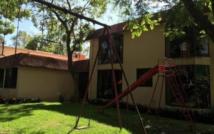 Foto de casa en venta en  , chimalistac, álvaro obregón, distrito federal, 1998004 No. 19