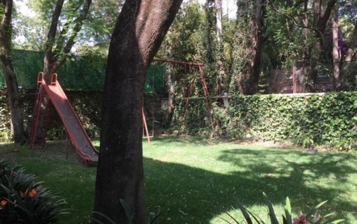 Foto de casa en venta en  , chimalistac, álvaro obregón, distrito federal, 1998004 No. 20