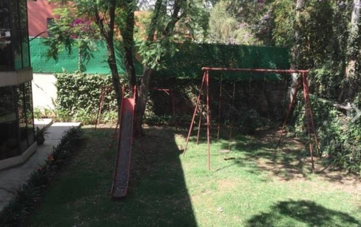 Foto de casa en venta en  , chimalistac, álvaro obregón, distrito federal, 1998004 No. 24