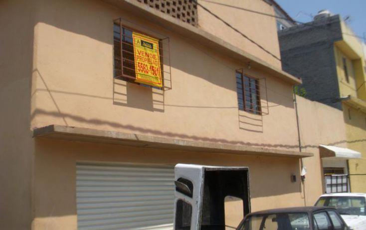 Foto de casa en venta en chimalli, el potrero, ecatepec de morelos, estado de méxico, 1944692 no 01