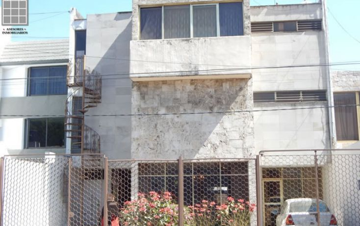 Foto de casa en venta en, chimalli, tlalpan, df, 1639995 no 01