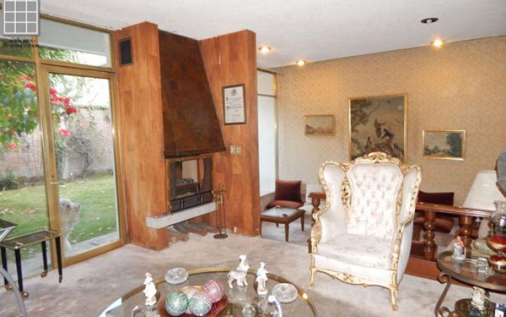 Foto de casa en venta en, chimalli, tlalpan, df, 1639995 no 03