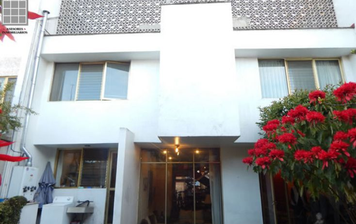 Foto de casa en venta en, chimalli, tlalpan, df, 1639995 no 07