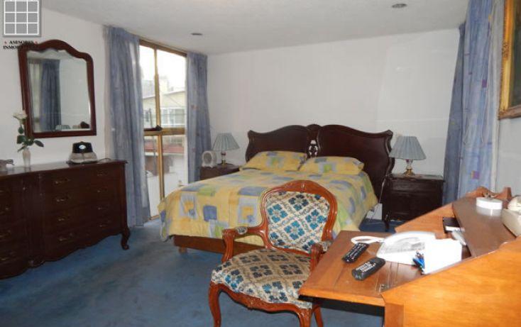 Foto de casa en venta en, chimalli, tlalpan, df, 1639995 no 12