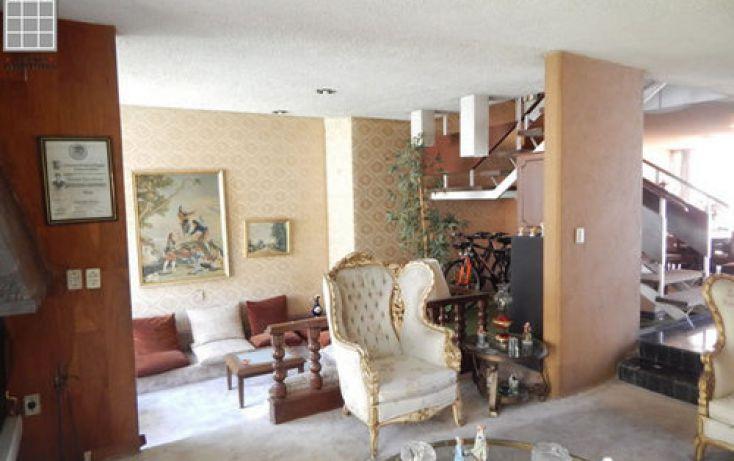 Foto de casa en venta en, chimalli, tlalpan, df, 2024247 no 02