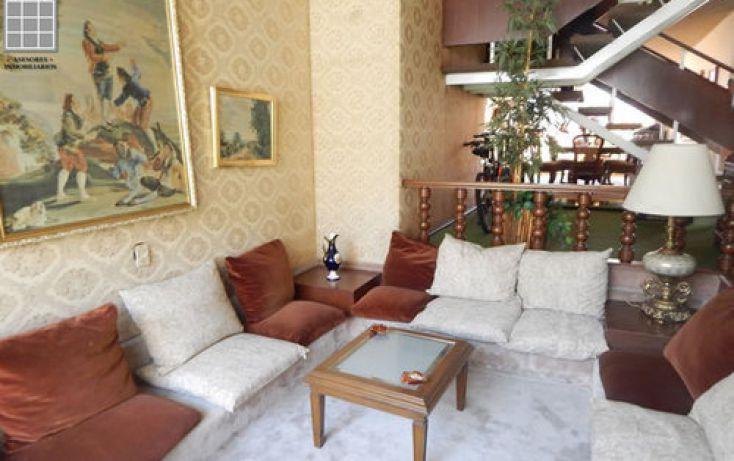 Foto de casa en venta en, chimalli, tlalpan, df, 2024247 no 03
