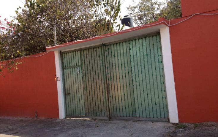 Foto de casa en venta en, chimalli, tlalpan, df, 449057 no 02
