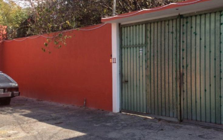 Foto de casa en venta en, chimalli, tlalpan, df, 449057 no 03