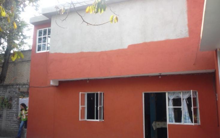 Foto de casa en venta en, chimalli, tlalpan, df, 449057 no 04