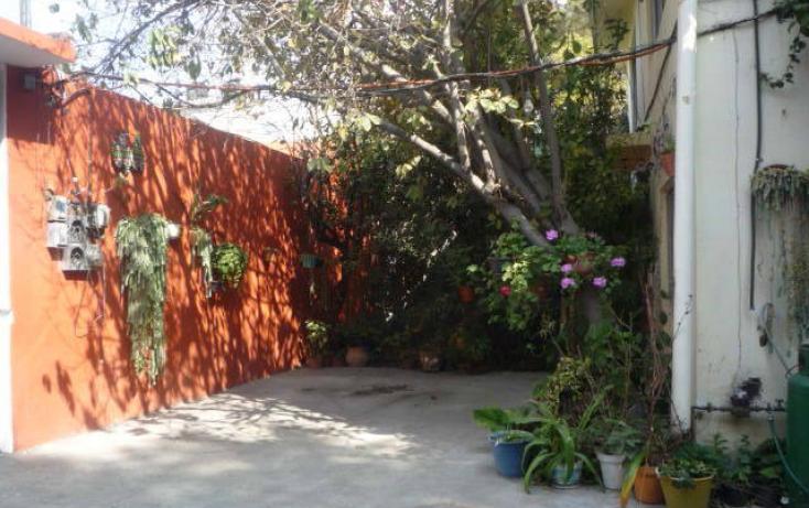 Foto de casa en venta en, chimalli, tlalpan, df, 449057 no 06