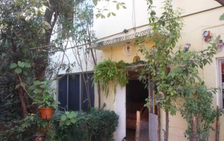 Foto de casa en venta en, chimalli, tlalpan, df, 449057 no 07