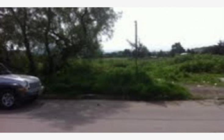 Foto de terreno habitacional en venta en camino viejo a san martin , chimalpa, acolman, méxico, 595662 No. 02