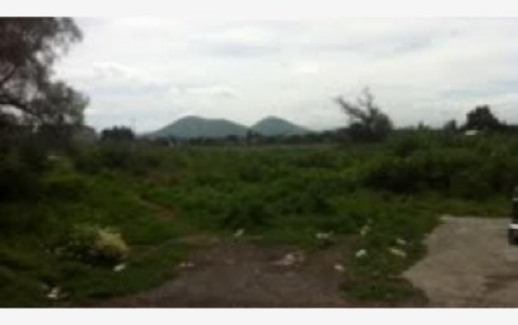 Foto de terreno habitacional en venta en camino viejo a san martin , chimalpa, acolman, méxico, 595662 No. 04