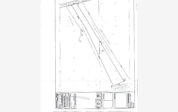 Foto de terreno habitacional en venta en camino viejo a san martin , chimalpa, acolman, méxico, 595662 No. 05