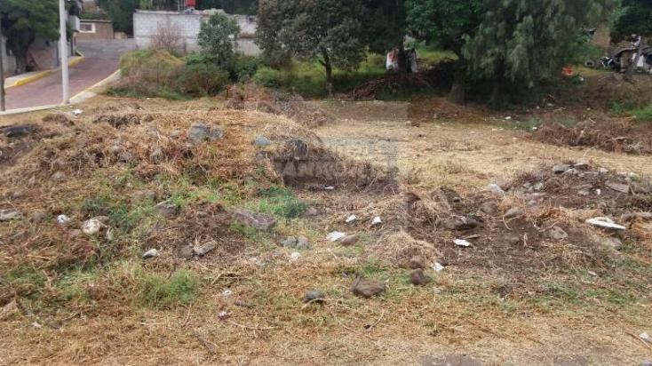 Foto de terreno habitacional en venta en  , san hipolito chimalpa, tlaxcala, tlaxcala, 1582884 No. 02