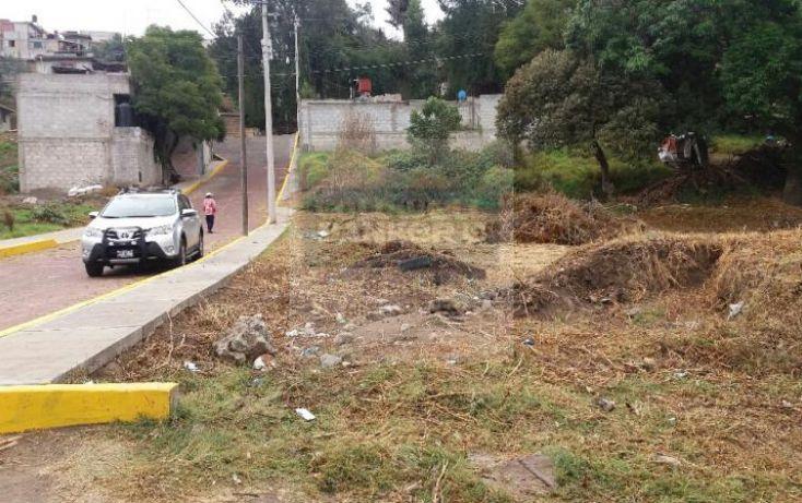 Foto de terreno habitacional en venta en chimalpa, san hipolito chimalpa, tlaxcala, tlaxcala, 1582884 no 03