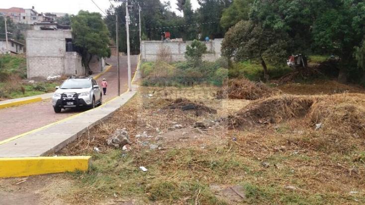 Foto de terreno habitacional en venta en  , san hipolito chimalpa, tlaxcala, tlaxcala, 1582884 No. 03