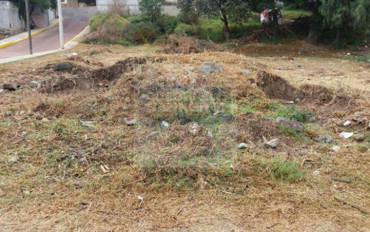 Foto de terreno habitacional en venta en chimalpa, san hipolito chimalpa, tlaxcala, tlaxcala, 1582884 no 05